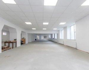 Spatiu pentru birouri, zona Semicentrala, acces facil, 510 mp