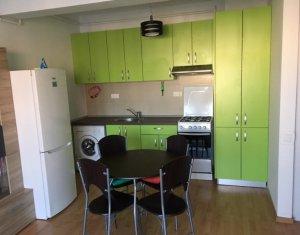 Apartament de 2 camere, decomandat, balcon,  etaj 5, imobil nou, parcare