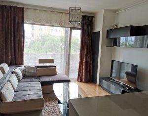 Oferta recomandata! Apartament 2 camere in bloc nou+parcare, zona Calea Turzii