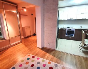 Apartament 2 camere, decomandat,  58 mp, zona Vivo