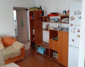 Apartament 3 camere 50 mp, Piata Flora, Manastur
