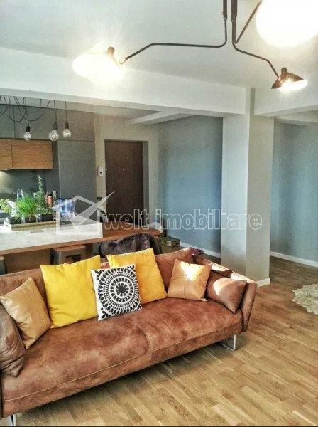 Appartement 2 chambres à louer dans Apahida