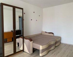 Apartament cu o camera, 40mp, zona strazii Campului, Manastur