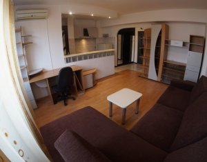Apartament 1 camera pe Somesului (Pta Mihai Viteazu)