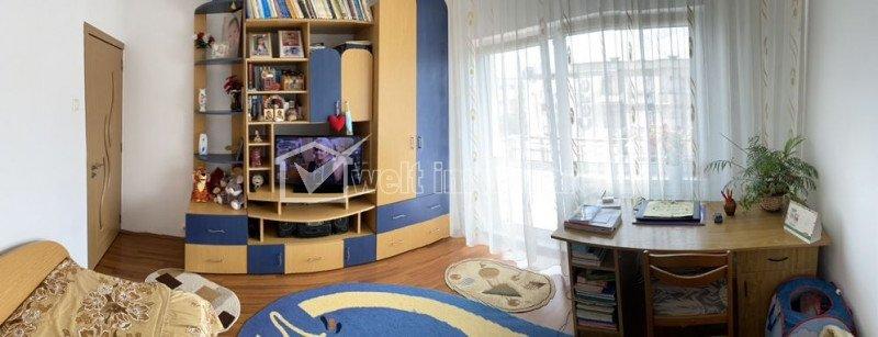 Apartament 2 camere Marasti 52 mp + 2 balcoane