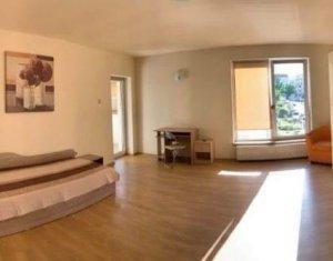 Inchiriere apartament 3 camere, decomandat, mobilat si utilat, Zorilor