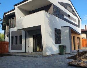 Casa tip duplex, zona accesibila si linistita in Buna Ziua