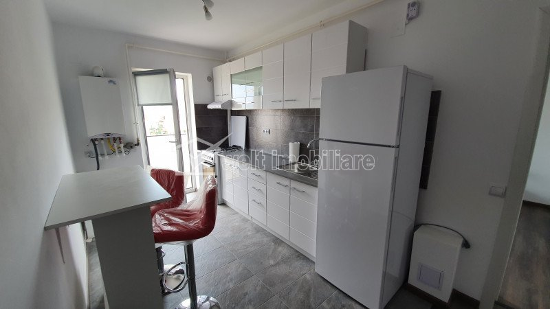 Apartament cu doua camere, strada Eroilor, Zona Profi, Floresti