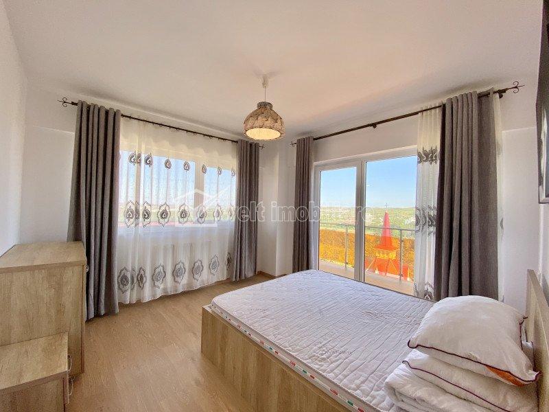 Inchiriere apartament 3 camere, zona Iulius Mall, Viva City Residence