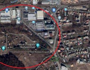 Bureau à vendre dans Cluj-napoca, zone Gruia