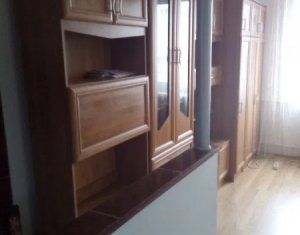 Apartament 1 camera, 22 mp, Marasti, finisat