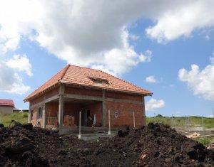 Panorama deosebita, casa individuala, aer curat, aerisit, luminos, Corusu