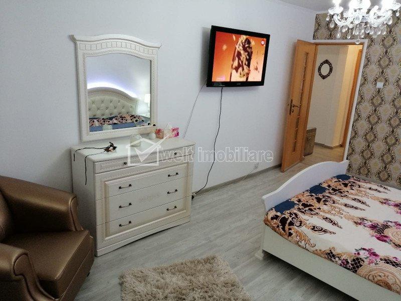 The Office, BRD, apartament 2 camere, 53 mp zona ideala!