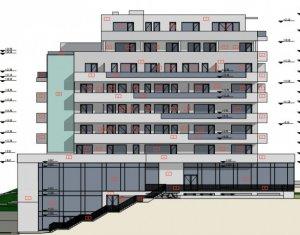Apartament 68.3 mp, in bloc nou, Marasti