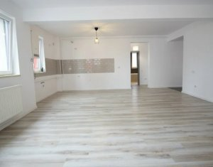 Apartament 3 camere, decomandat, 76mp, ultrafinisat, Donath Park, bloc nou