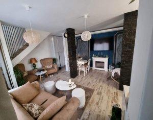 Apartament 3 camere, la cheie in Gheorgheni, zona Mercur