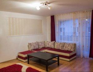 Apartament 2 camere, decomandat, situat in Floresti, zona Eroilor