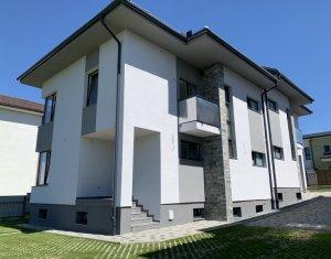 Vanzare duplex Borhanci, 160 mp, semifinisat, panorama, zona linistita