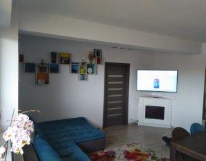 Apartament 3 camere, mobilat si finisat modern, zona Profi Urusagului