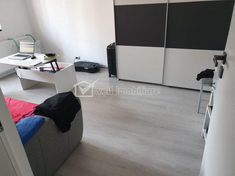 MANASTUR - Apartament cu 2 camere, decomandate, etaj 1, zona Calea Floresti