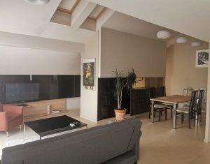 Apartament ultrafinisat pe 2 niveluri, suprafata 150mp, zona Manastur