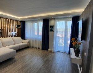 Apartament de lux cu 3 camere, Floresti, strada Teilor