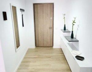 Apartament NOU in zona IULIUS MALL, 2 camere, 54 mp, balcon, parcare subterana