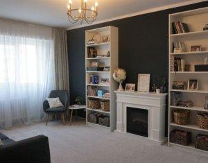 Apartament 3 camere, 78mp, Bld. 21 Decembrie, Marasti