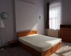 CENTRU - Vanzare apartament 3 camere, 58 mp, zona cinema Florin Piersic
