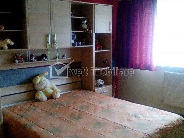 Apartament cu 2 camere, zona Roata