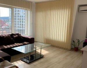 Apartament 3 camere, Central, Platinia, UMF