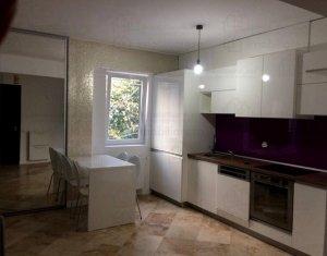 Gheorgheni, apartament 2 camere, semidecomandat, etaj 1, luminos si accesibil