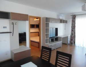 Apartament de lux cu panorama superba, Viva City, garaj