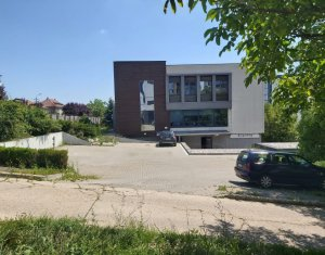 Office for rent in Cluj-napoca, zone Dambul Rotund