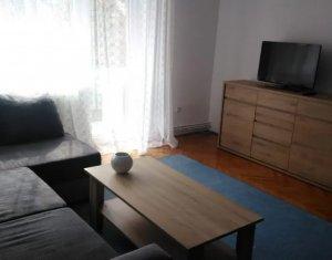 Inchiriere apartament 3 camere, parcare, Gheorgheni