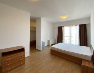 Inchiriere Apartament 2 camere foarte spatios, 2 bai, Calea Dorobantilor, garaj