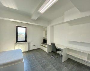 Apartament 1 camera, foarte modern, terasa superba, zona Platinia Center- USAMV