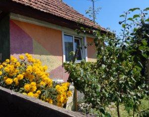 Maison 2 chambres à vendre dans Cluj-napoca, zone Iris