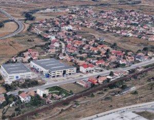 Casa cu teren cu 2 fronturi, 2400 mp, UTR Le1, POT 35%, CUT 0,9, Sannicoara