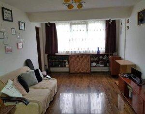 Vand apartament cu 2 camere, Manastur, ideal pentru investitie