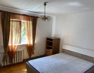 Apartament 2 camere decomandat, 50 mp, balcon, etaj 1 din 4, Grigorescu