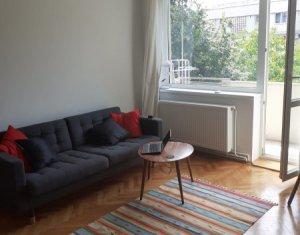 Inchiriere Apartament 3 camere, lux, cu Parcare, Gheorgheni, zona Iulius