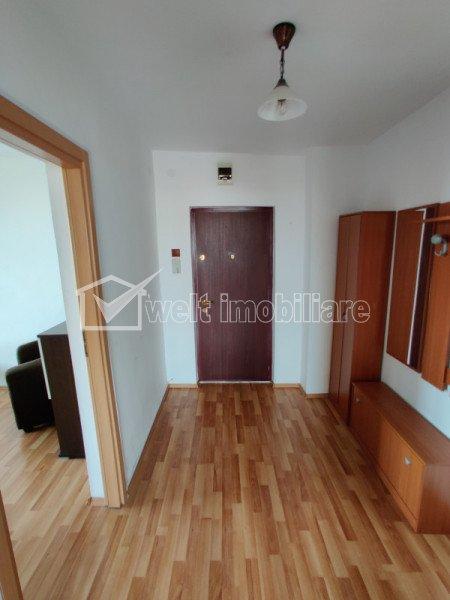 Apartament 2 camere, Gheorgheni, zona parcul Detunata