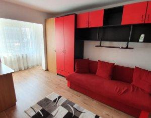 Apartament cu 3 camere, cu garaj, mobilat si utilat, Gheorghe Doja, Floresti