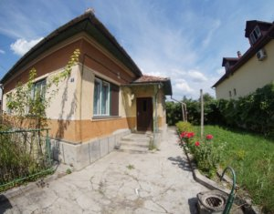 Ház 2 szobák eladó on Cluj-napoca, Zóna Dambul Rotund