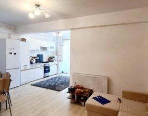 Apartament 2 camere, 48 mp, terasa 6 mp, etaj 4 din 7, parcare, Calea Baciului