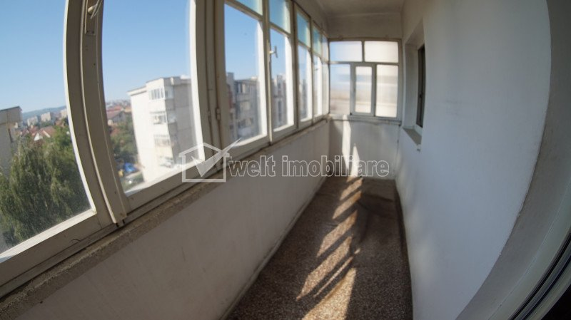 0% comision!!! Apartament cu 2 camere, confort sporit, in P-uri, pe TITULESCU!