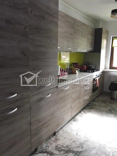 Apartament 3 camere, situat in zona de vile, 65 mp, parcare, cartier EUROPA