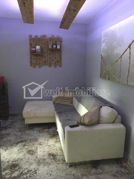 Appartement 3 chambres à vendre dans Cluj-napoca, zone Europa