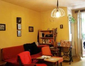 Garsoniera confort sporit, cartier Manastur, zona Big,etaj 1